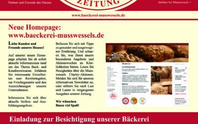 Ausgabe 2 – 01/2011